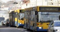 Autobusai (Vygintas Skaraitis/Fotobankas)