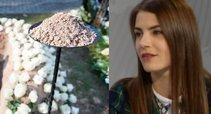 """""""Rekviem"""" kokybės konsultantė Rūta Cimarmantaitė"""