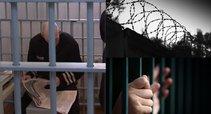 Kaip pasakoja M.Žičkutė-Lindžienė, kaliniams labiausiai trūksta nuoširdžių pokalbių ir išklausymo, tv3.lt fotomontažas (nuotr. 123rf.com)