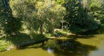 Upė (nuotr. Broniaus Jablonsko)