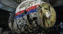 Tyrėjai: MH17 lėktuvas buvo numuštas virš Ukrainos rusų kariškių raketa (nuotr. SCANPIX)