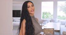 Kim Kardashian namai (Vogue nuotr.) (nuotr. YouTube)