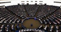 Europos Parlamentas pritarė ES laisvosios prekybos sutarčiai su Kanada (nuotr. SCANPIX)