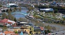 Tbilisis (nuotr. LTOK)