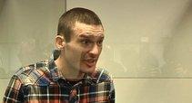 Gediminas Kontenis teisme (nuotr. TV3)