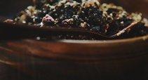 Kanapių sėklų košė