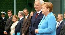 Angela Merkel (nuotr. stopkadras)