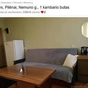 Lietuvoje sparčiai populiarėja mikro-butai