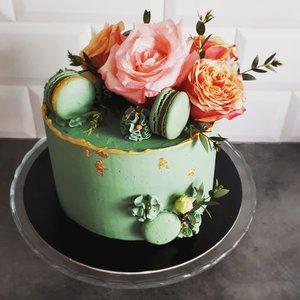 Afroditės tortai gniaužia kvapą: sunku patikėti, kad valgomi
