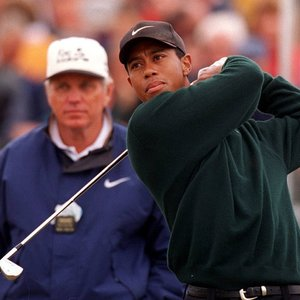 Tigerio Woodso gyvenimo vingiai