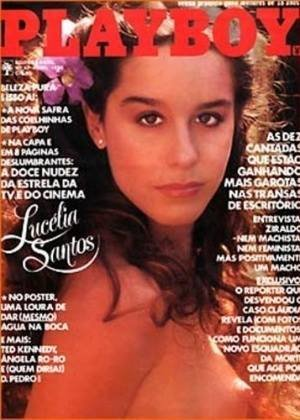 "Luselija Santos (nuotr. asmeninio albumo (""Facebook"")"