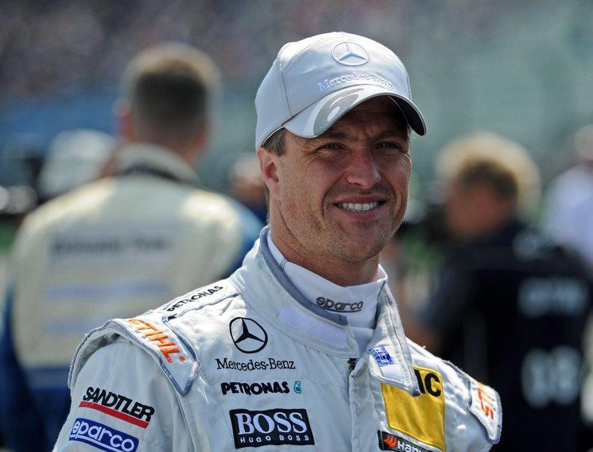 Ralfas Schumacheris (nuotr. SCANPIX)