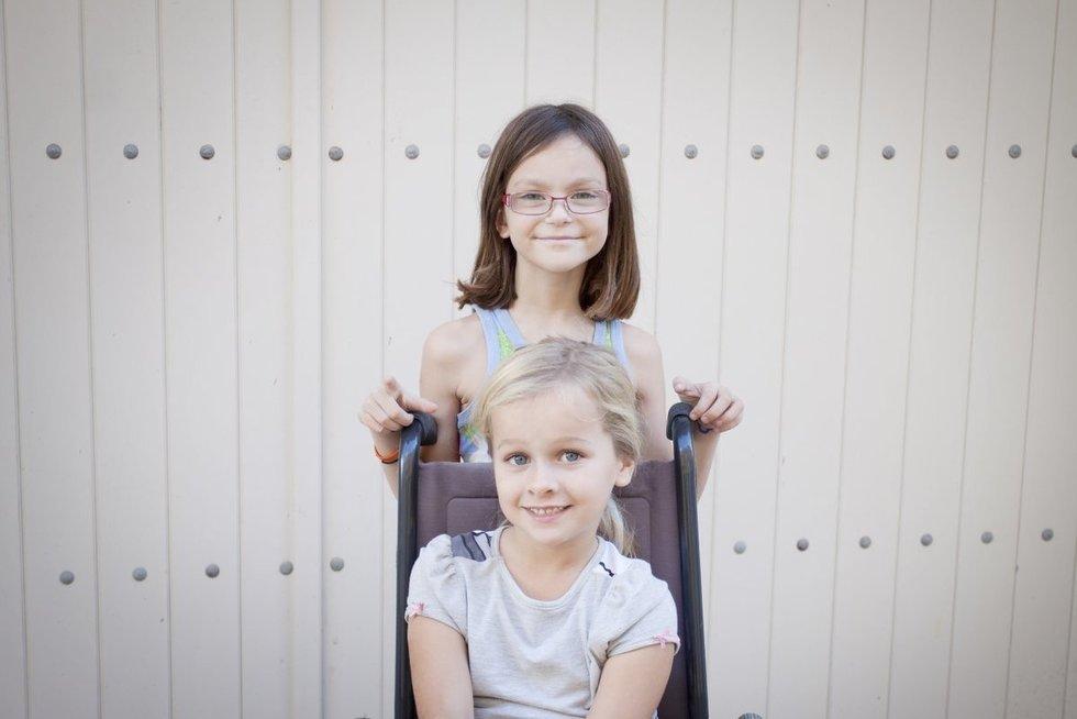 Neįgalumas (nuotr. 123rf.com)