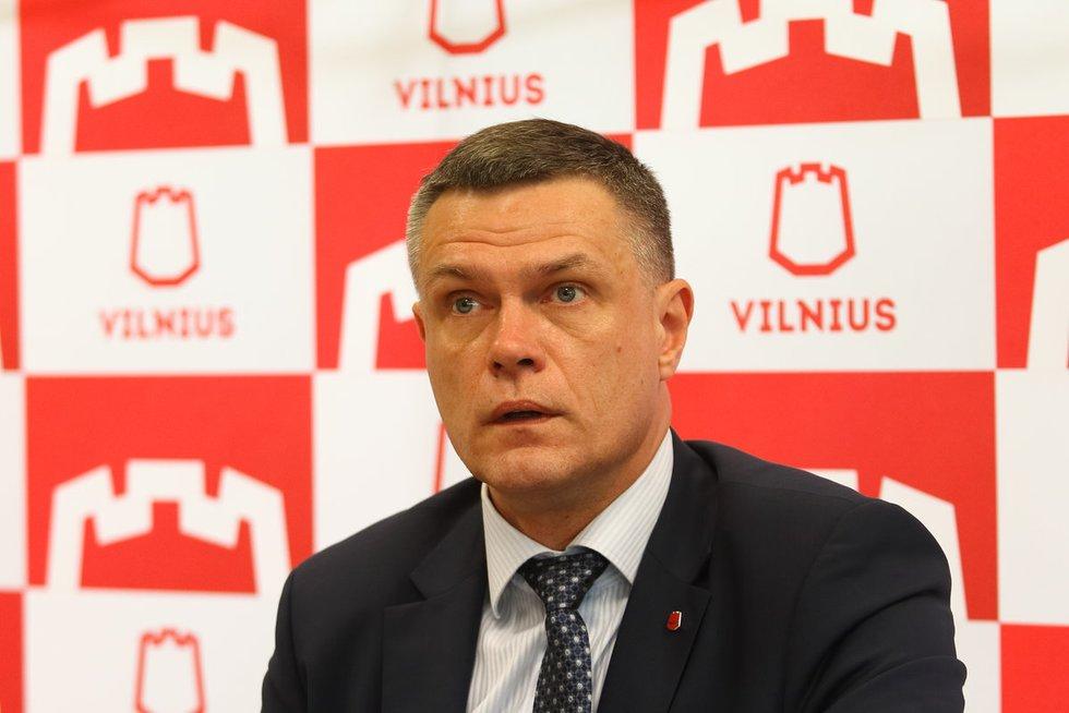 Linas Kvedaravičius (nuotr. Tv3.lt/Ruslano Kondratjevo)