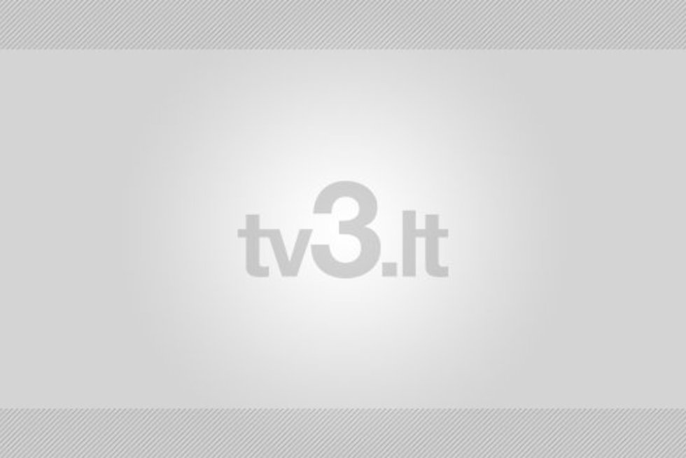 Pakrantė (nuotr. Shutterstock.com)