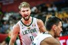 D. Sabonis (nuotr. FIBA)