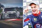 R. Baciuška perrašo Lietuvos autosporto istoriją (nuotr. Organizatorių)