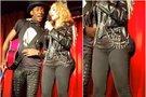 Madonna (tv3.lt fotomontažas)