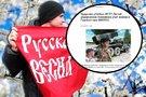Juodina Lietuvą: čia iš vaikų daro žudikus (nuotr. Gamintojo)