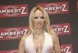 Pamela Anderson vėl brenda į tą pačią balą: draugai griežtai nepritaria