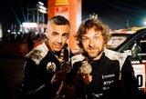 Vanagas atvėrė 2020-ųjų Dakaro ralio kortas