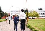 Naujovė Vilniuje: ką turi žinoti pradinukų tėvai