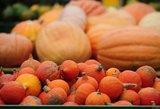 Daržovės, valančios organizmą ir neleidžiančios senti odai