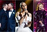 """Paviešinti 4-osios nacionalinės """"Eurovizijos"""" atrankos komisijos balsai: duoklė senbuviams"""