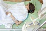 Avarijoje Jonavoje sužaloti 5 žmonės: tarp jų – nepilnametė