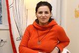 Renata Šakalytė pasirinko elegantišką įvaizdį ir tiesiog suspindo