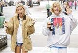 Meilės trikampis: naujoji J. Bieberio mergina sukėlė pavydą kitam žinomam dainininkui