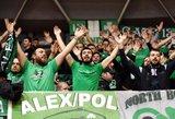 Lekavičiaus klubas žaibišku greičiu išpardavė 18 tūkst. bilietų