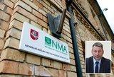 Į milijonus žarstančios NMA direktorius – savas valstiečių žmogus?