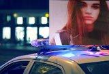 Mažeikių policija sukelta ant kojų – dingo 15-metė