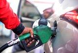 Naftos kainos krito: ko reikėtų, kad pigtų degalai