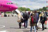 Emigrantai sujudo dėl pilietybės, Lietuvoje nuotaikos kitokios