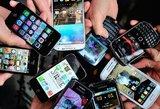 IDC: išmaniųjų telefonų rinka 2014 m. išaugs 23.8 proc.