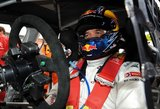 Devyniskart planetos autoralio čempionas Sebastienas Loebas žada dalyvauti Monte Karlo ralyje