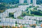 Didysis kainų šuolis Baltijos šalyse: kur būstai brangiausi?