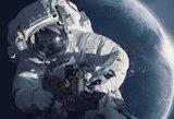 Klimato atšilimas kelia vis didesnį nerimą: NASA į kosmosą paleido satelitą