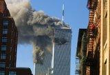 Rugsėjo 11-osios laimės kūdikiai: per teroro ataką išsigelbėjo ne vienas lietuvis