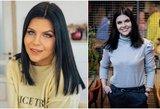 Įkvepiantys Žuolytės pokyčiai: daugiau nei 20 moterų padarė tą patį