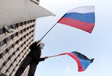 Kiek Rusijai dabar vertas Krymas?