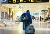 Bloga žinia planuojantiems išvykti – lietuviams jau dabar siunčia perspėjimą