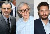 """Kraupūs praeities šešėliai: 6 garsiausi Holivudo """"iškrypėliai"""""""