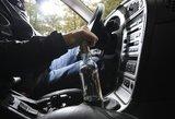 Kuriami planai grąžinti alkoholį į degalines