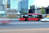 Viešojo transporto keleiviams – išskirtnis pasiūlymas: to dar nebuvo