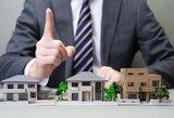 Siūloma stiprinti būsto paskolų gavėjų apsaugą