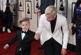 Svajonių princas Justinas Bieberis iki 30-ies norėtų susilaukti vaikų