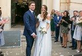 Puikios naujienos: Jonavos meras Sinkevičius su žmona laukia šeimos pagausėjimo
